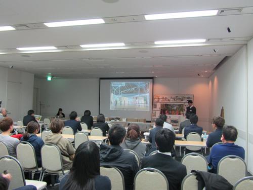 学外選抜作品展「公開プレゼンテーション会」の動画を配信しています