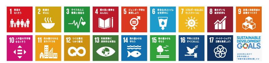 10/1(月)「関西SDGsプラットフォーム」に加盟いたしました